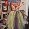Lee Ann Torrans – Woodland Fairy Tutu Costume – No Sew Tutu