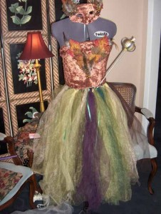 Lee Ann Torrans Woodland Fairy Costume