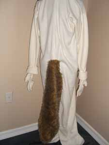 Max Costume - Where the Wild Things Are